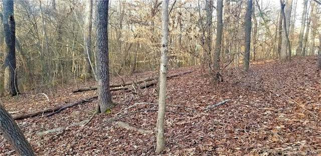 0 Oakland Avenue #120, Mocksville, NC 27028 (#3589360) :: Mossy Oak Properties Land and Luxury