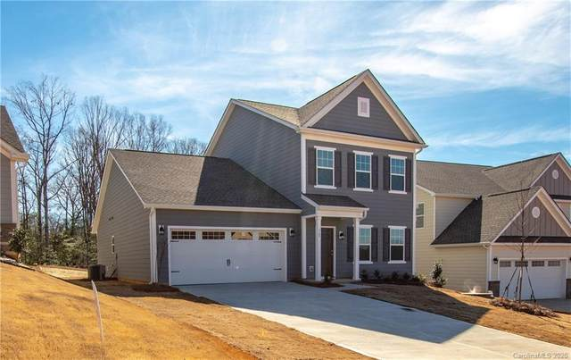 169 Old Harbor Drive #861, Mount Gilead, NC 27306 (#3589515) :: Rinehart Realty