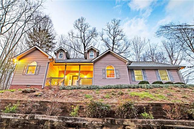301 Shadecrest Lane, Mills River, NC 28759 (#3589577) :: Exit Realty Vistas
