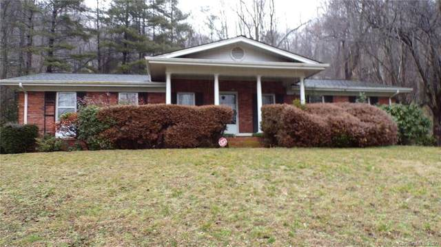 22 Orchard Drive, Maggie Valley, NC 28751 (#3589619) :: MartinGroup Properties