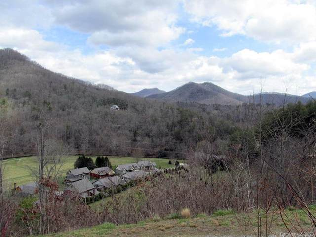 Lot 4 Wild Top Trail, Cullowhee, NC 28723 (#3589635) :: Love Real Estate NC/SC
