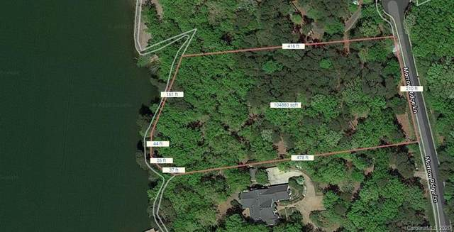 205 Morrow Ridge Lane, New London, NC 28127 (#3589788) :: LePage Johnson Realty Group, LLC