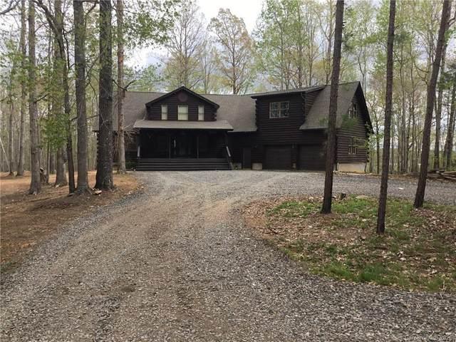 28788 Flint Ridge Road, Albemarle, NC 28001 (#3589811) :: Miller Realty Group