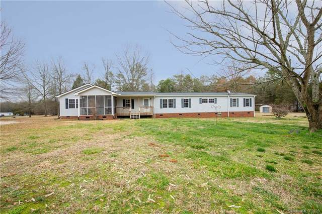 1747 Proposal Avenue, Chester, SC 29706 (#3589859) :: LePage Johnson Realty Group, LLC