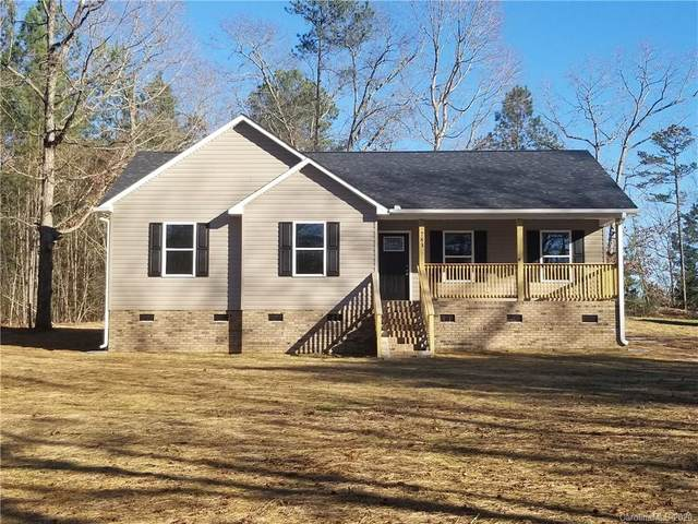 783 Old Mill Road, Richburg, SC 29729 (#3589924) :: LePage Johnson Realty Group, LLC
