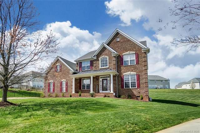 2003 Ptarmigan Court, Marvin, NC 28173 (#3590058) :: LePage Johnson Realty Group, LLC