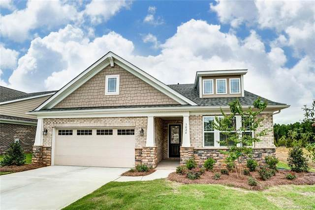 3024 Marchers Trace Drive, Mint Hill, NC 28227 (#3590062) :: Stephen Cooley Real Estate Group