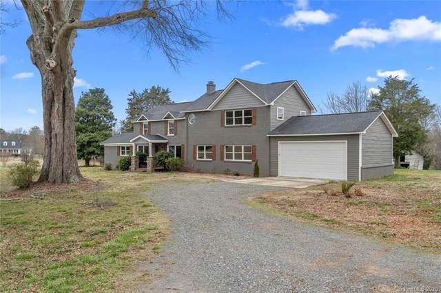 2295 Neely Store Road, Rock Hill, SC 29730 (#3590078) :: Cloninger Properties