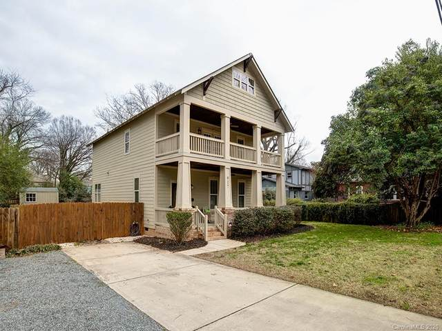 917 Anderson Street, Charlotte, NC 28205 (#3590087) :: Charlotte Home Experts