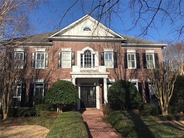 9120 Summer Club Road, Charlotte, NC 28277 (#3590116) :: Cloninger Properties