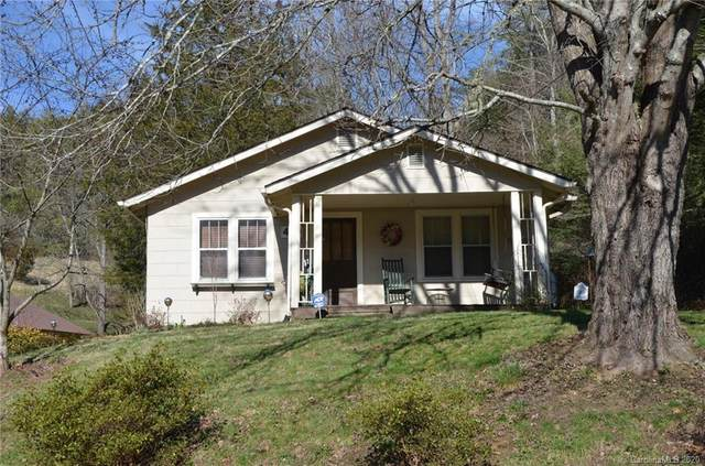 40 Stockton Branch Road, Weaverville, NC 28787 (#3590148) :: LePage Johnson Realty Group, LLC