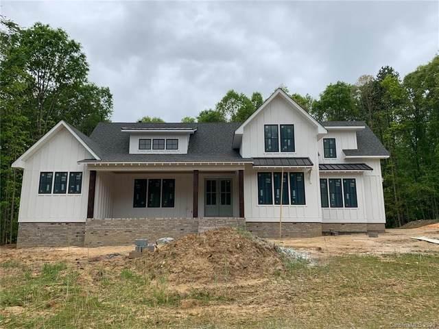 124 Castleview Lane, Mooresville, NC 28115 (#3590160) :: Austin Barnett Realty, LLC