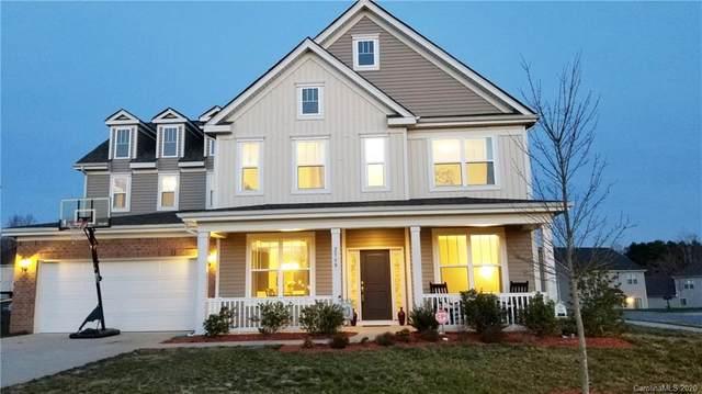 2560 Radburn Lane, Concord, NC 28027 (#3590202) :: MartinGroup Properties