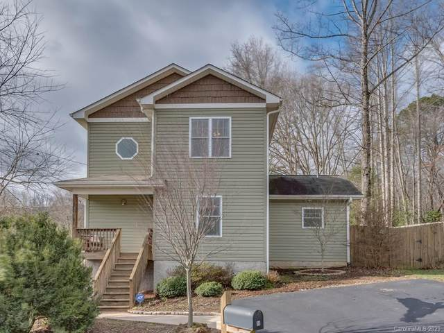10 Jubilee Circle, Black Mountain, NC 28711 (#3590337) :: LePage Johnson Realty Group, LLC
