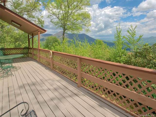 70 Sparrow Lane, Maggie Valley, NC 28751 (#3590365) :: Keller Williams Professionals
