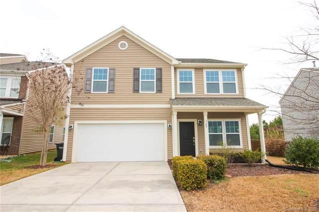 749 Nannyberry Lane, Concord, NC 28025 (#3590413) :: Cloninger Properties