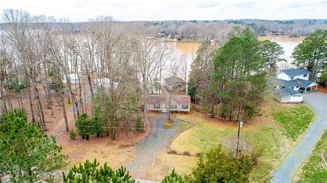 606 Springwood Drive 22/23/Part Of 2, Mount Gilead, NC 27306 (#3590485) :: LePage Johnson Realty Group, LLC