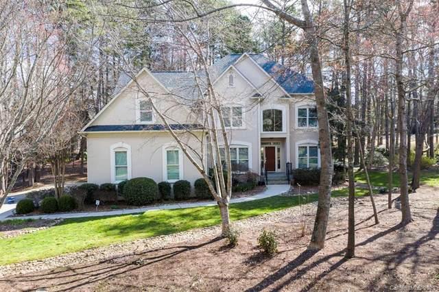18809 Swanhaven Court, Davidson, NC 28036 (#3590686) :: Carlyle Properties