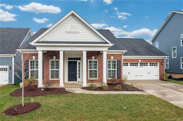 10111 Andres Duany Drive, Huntersville, NC 28078 (#3590757) :: Cloninger Properties