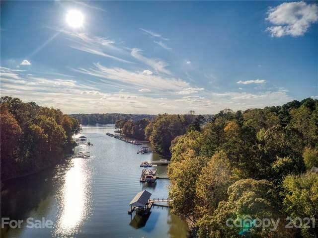 154 Fox Hunt Drive #6, Mooresville, NC 28117 (#3590799) :: Homes Charlotte