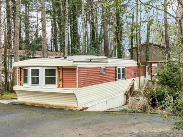 18 N Mockingbird Lane, Arden, NC 28704 (#3590817) :: Carver Pressley, REALTORS®