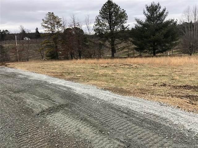 TBD Asher Oaks Lane #7, Hendersonville, NC 28792 (#3590821) :: Mossy Oak Properties Land and Luxury