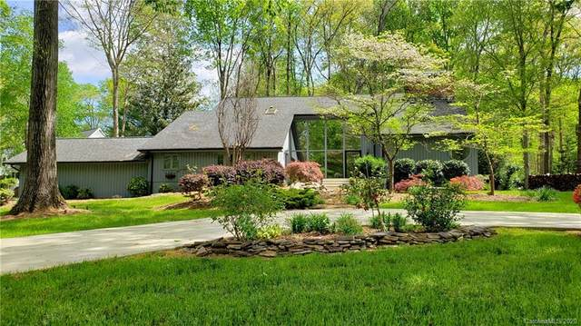 507 Saint Cloud Drive, Statesville, NC 28625 (#3590834) :: Rinehart Realty