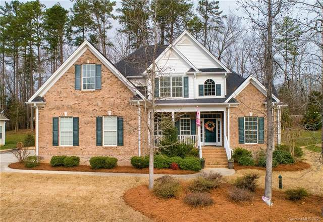 420 Longhorn Drive, Rock Hill, SC 29732 (#3590873) :: Charlotte Home Experts