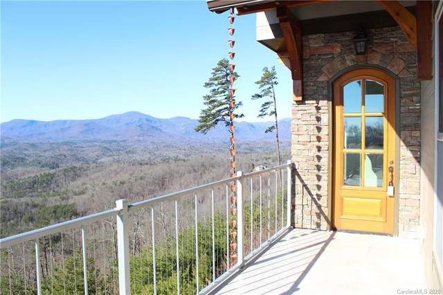 561 Golden Ridge Drive, Lake Lure, NC 28746 (#3590876) :: Cloninger Properties