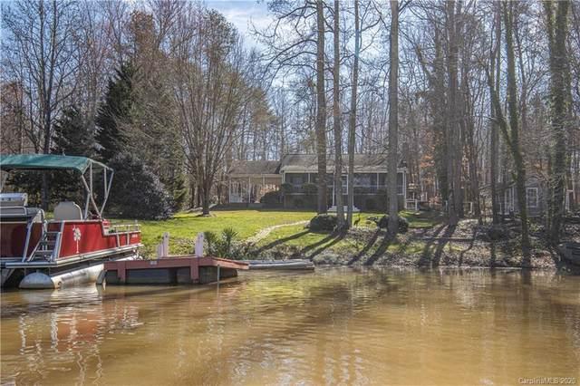 5270 Bay Road, Rock Hill, SC 29732 (#3591088) :: Carolina Real Estate Experts