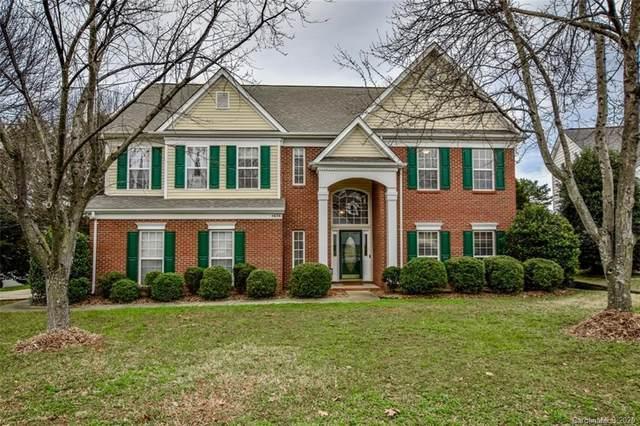 4628 Birmingham Avenue, Concord, NC 28027 (#3591263) :: BluAxis Realty