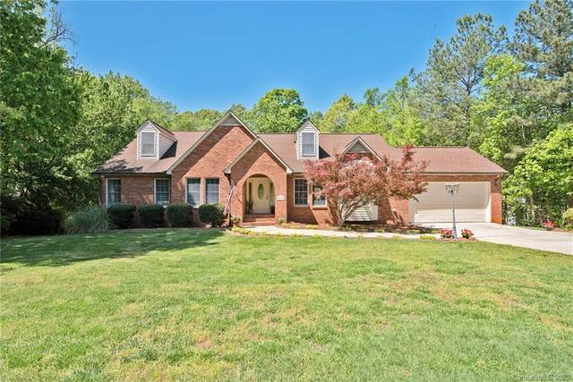 3835 Deer Run, Denver, NC 28037 (#3591267) :: TeamHeidi®