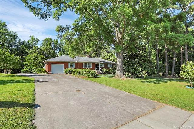 511 Boyce Road, Charlotte, NC 28211 (#3591282) :: Stephen Cooley Real Estate Group