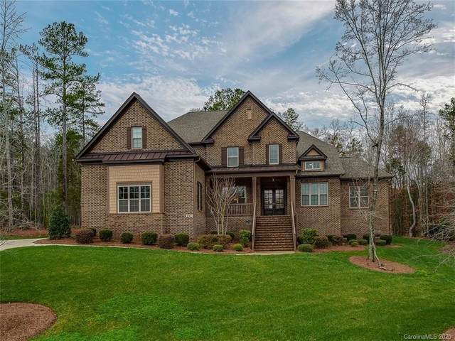 221 Wheatberry Hill Drive, Weddington, NC 28104 (#3591319) :: Delivering The Carolinas Realty