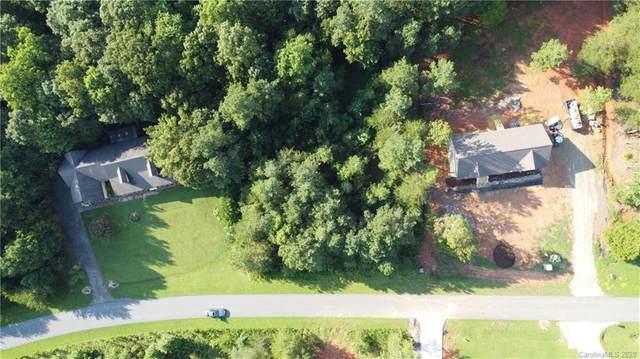 124 Oak Point Lane, Stony Point, NC 28678 (#3591586) :: Keller Williams South Park