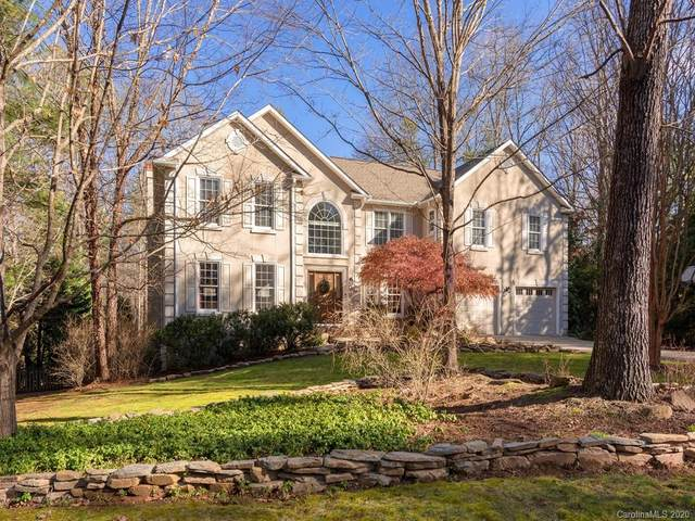 329 Red Fox Circle, Asheville, NC 28803 (#3591699) :: Cloninger Properties
