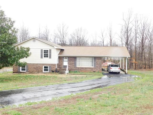 270 Cherokee Lane, Salisbury, NC 28147 (#3591727) :: The Ramsey Group