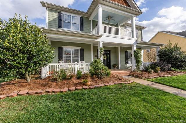 1508 Belmont Stakes Avenue, Indian Trail, NC 28079 (#3591762) :: SearchCharlotte.com