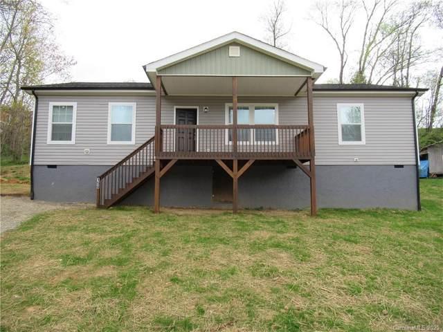 154 Spirea Drive, Waynesville, NC 28785 (#3591953) :: Keller Williams Professionals