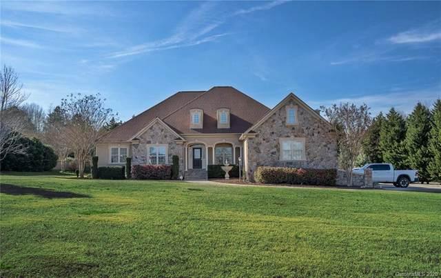 3433 Millstone Creek Road, Lancaster, SC 29720 (#3592094) :: Stephen Cooley Real Estate Group