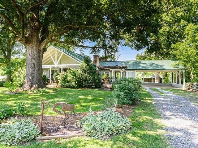 43 Eller Ford Road, Weaverville, NC 28787 (#3592340) :: Stephen Cooley Real Estate Group