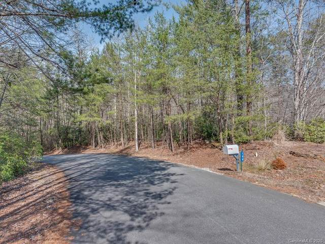 LOT 14 Summer Morning Court, Lake Lure, NC 28746 (#3592433) :: Ann Rudd Group