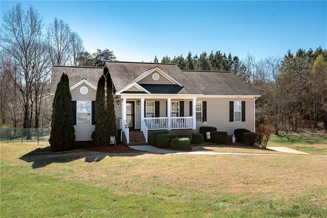 1626 Shady Grove Court, Newton, NC 28658 (#3592528) :: High Performance Real Estate Advisors