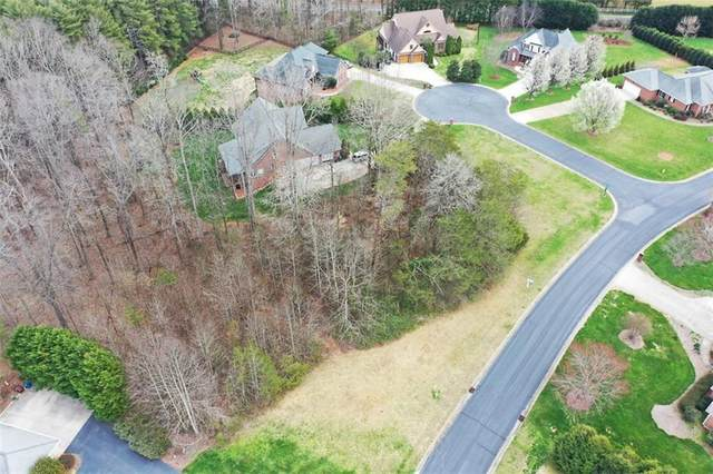 2857 Palmer Drive #35, Conover, NC 28613 (#3592583) :: LePage Johnson Realty Group, LLC