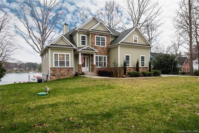 177 Ruby Road, Mooresville, NC 28117 (#3592604) :: Rinehart Realty