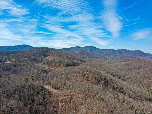 LOT 166 Winding Ridge, Lake Lure, NC 28746 (#3592871) :: Ann Rudd Group