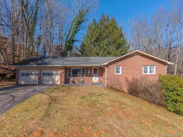 101 Rhinehart Street, Waynesville, NC 28786 (#3592981) :: Miller Realty Group