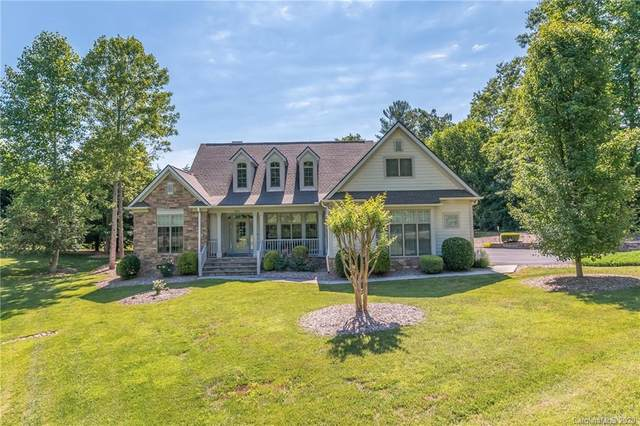259 Willow Place Circle, Hendersonville, NC 28739 (#3593007) :: Rinehart Realty
