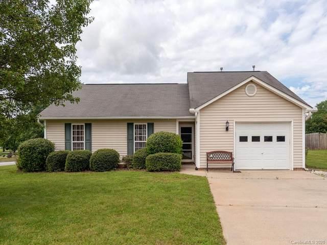 282 Cottage Ridge Road, Fletcher, NC 28732 (#3593013) :: LePage Johnson Realty Group, LLC