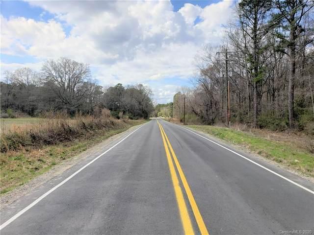 00 Oak Pond Road, Rock Hill, SC 29730 (#3593018) :: Miller Realty Group